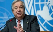 UN chief in city to discuss Rohingya issue