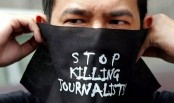 Mexican journalist shot dead