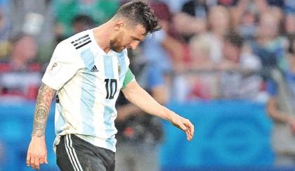Goodbye, Argentina