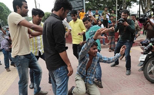 TIB seeks punishment for attackers of quota protesters