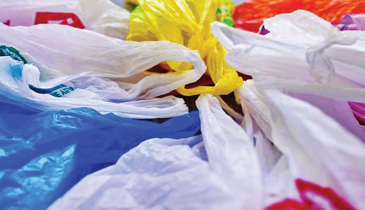 Poly bags make comeback