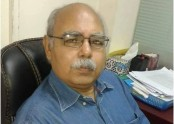 Daily Observer executive editor Anis Ahmed passes away