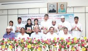 Textbooks for 11th graders inaugurated