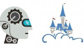 Disney creates humanoid robot