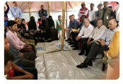 "Guterres hears ""unimaginable"" accounts of killing, rape from Rohingyas"