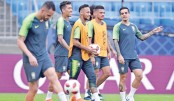 All eyes on Neymar as Brazil,  Mexico clash tonight