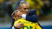 Neymar primed for World Cup clash against Mexico, says Tite
