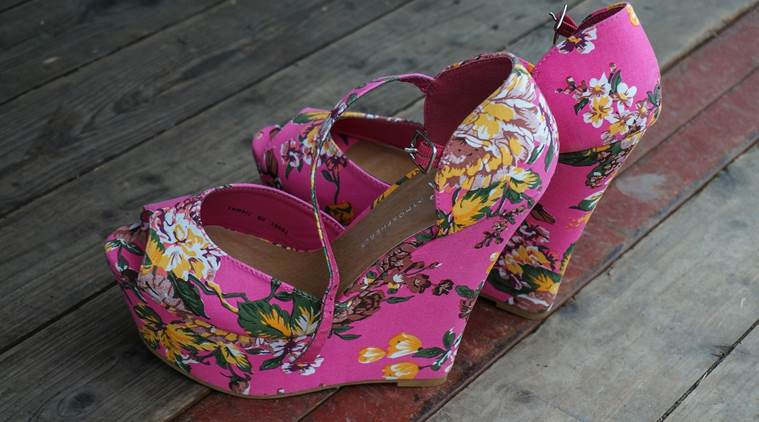 Here are some of the must-have footwear to rock college look