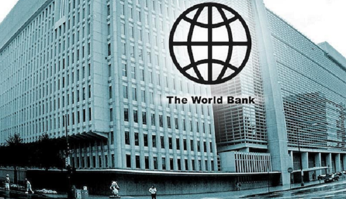 Bangladesh is on development trajectory: WB