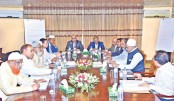 Al-Arafah Islami  Bank board  meeting held
