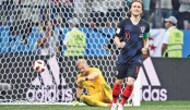 Modric finds redemption in penalty shootout drama