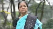Language Movement heroin Halima Khatun passes away