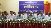 Government wants salary enhancement of newsmen, says Nizamul Haque