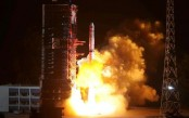 China aims to outstrip NASA with super-powerful rocket