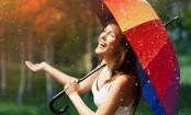 Perfect your look in the monsoon