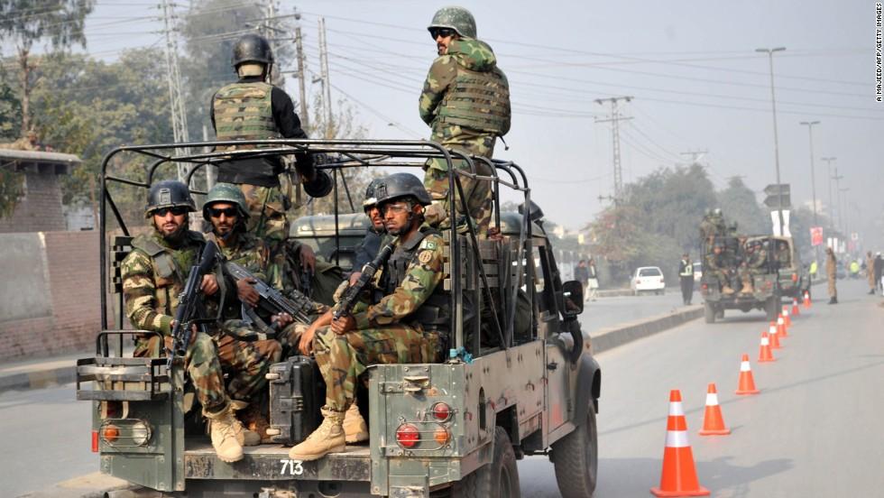 132 militants killed in fresh Afghan military operations