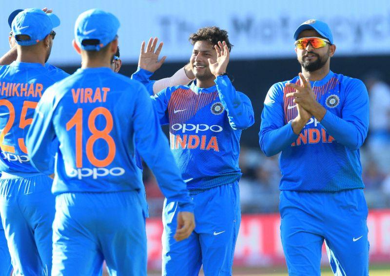 'Lethal' Yadav key for India: Kohli