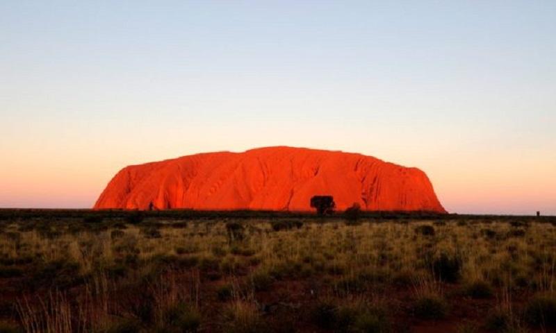 Japanese tourist dies while climbing Uluru in Australia