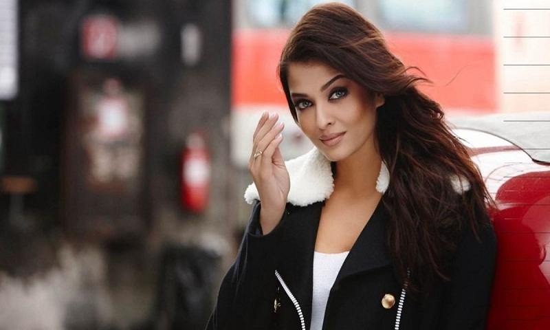 Aishwarya Rai Bachchan is an amazing singer too