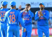 'Lethal' Yadav key for India: Kohli