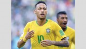Neymar unfazed by critics after Mexico win