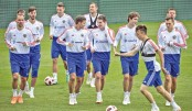 Croatia to face heat and hostile crowd in Sochi