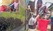 Panic grips city dwellers as water-borne diseases spreading to new areas