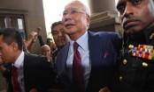 Malaysia's ex-PM Najib charged with corruption over 1MDB