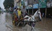 Death toll from heavy monsoon rains in Pakistan rises to 15