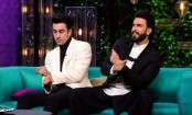Competition between Ranveer and I pushes us to do better: Ranbir