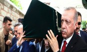 Turkey issues decree adjusting laws to presidential system