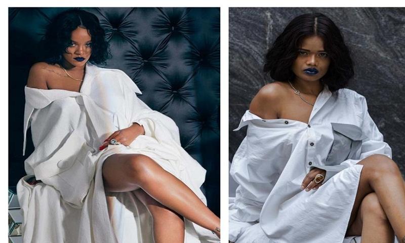 Meet India's very own Rihanna