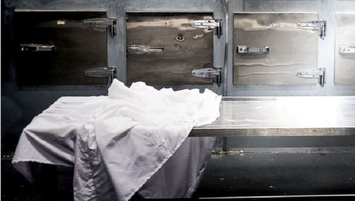 'Dead' woman wakes up at morgue fridge in South Africa
