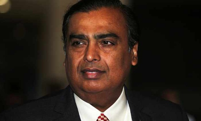 Mukesh Ambani unveils mega broadband plan for India