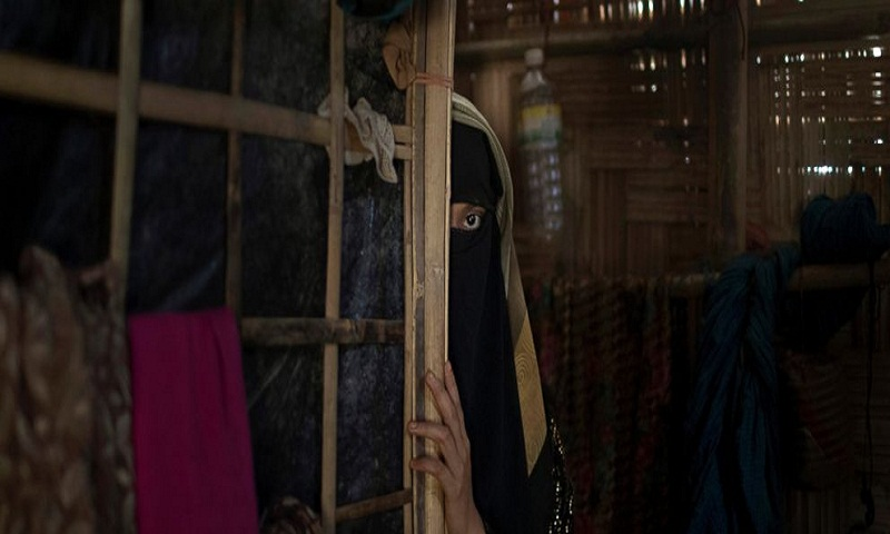 Silent pain: Rohingya rape survivors' babies quietly emerge