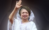 Khaleda's bail pleas in two cases rejected