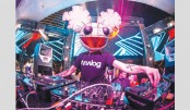 The Rise Of  Electronic Dance Music