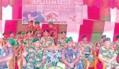 BGB-BSF flag meeting held