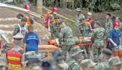 Rescuers vow to take 'no risks' to free Thai cave boys