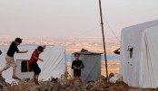 Syria rebels mull Russian terms for southern handover