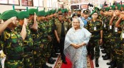 Maintain chain of command, PM to PGR members