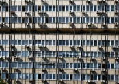 How air conditioning could contribute to global warming