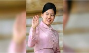 Japanese Princess Ayako chose to drop the royal title to marry a commoner