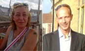Wiltshire pair poisoned by Novichok nerve agent