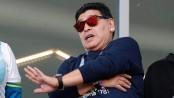 FIFA rebukes Maradona for criticizing World Cup referee