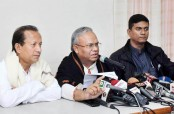 BNP's protest rally in capital rescheduled for Saturday