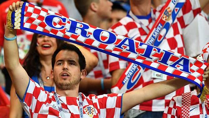World Cup: Croatia look to seize moment against hosts Russia