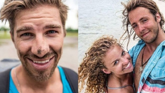 Three YouTube vloggers die in Canada waterfall plunge