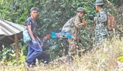Bird's nest collectors scour for ways into Thai cave