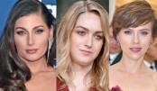 Transgender actresses rip into Scarlett Johansson for playing trans man